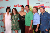 Nick Swardson Photo - LOS ANGELES - MAY 16  Catherine Bell Kathryn Hahn Paula Patton Adam Sandler David Spade Nick Swardson at the The Do-Over Premiere Screening at the Regal 14 Theaters on May 16 2016 in Los Angeles CA