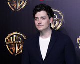 Aneurin Barnard Photo - LAS VEGAS - APR 2  Aneurin Barnard at the 2019 CinemaCon - Warner Bros Photo Call at the Linwood Dunn Theater on April 2 2019 in Las Vegas NV