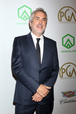 Alfonso Cuaron Photo - LOS ANGELES - JAN 19  Alfonso Cuaron at the 2019 Producers Guild Awards at the Beverly Hilton Hotel on January 19 2019 in Beverly Hills CA