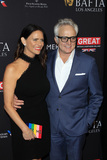 Amy Landecker Photo - LOS ANGELES - JAN 6  Amy Landecker Bradley Whitford at the 2018 BAFTA Tea Party Arrivals at the Four Seasons Hotel Los Angeles on January 6 2018 in Beverly Hills CA