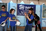 Rick Hearst Photo - LOS ANGELES - MAR 8  Rick Hearst Rebecca Herbst Lisa LoCicero at the 5th Annual General Hospital Habitat for Humanity Fan Build Day at Private Location on March 8 2014 in Lynwood CA