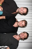 Daniel Goddard Photo - Michael Muhney Billy Miller  Daniel Goddard at The Young  the Restless Fan Club Dinner  at the Sheraton Universal Hotel in  Los Angeles CA on August 28 2009