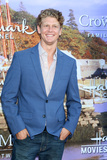 Andrew Francis Photo - LOS ANGELES - JUL 27  Andrew Francis at the Hallmark Summer 2016 TCA Press Tour Event at the Private Estate on July 27 2016 in Beverly Hills CA