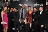 Aksel Hennie Photo - LOS ANGELES - JUL 23  Reece Ritchie Ian McSHane Dwayne Johnson Irina Shayk Brett Ratner Aksel Hennie Barbara Palvin at the Hercules Los Angeles Premiere at the TCL Chinese Theater on July 23 2014 in Los Angeles CA