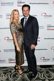 Jonathan Silverman Photo - LOS ANGELES - APR 25  Jennifer Finnigan Jonathan Silverman at the Cool Comedy Hot Cuisine 2019 at the Beverly Wilshire Hotel on April 25 2019 in Beverly Hills CA