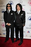 Paul Stanley Photo - LOS ANGELES - OCT 20  Gene Simmons Paul Stanley arrives at  the 26th Carousel Of Hope Ball at Beverly Hilton Hotel on October 20 2012 in Beverly Hills CA