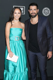 Jesse Metcalfe Photo - LOS ANGELES - JAN 4  Cara Santana and Jesse Metcalfe at the Art of Elysium Gala - Arrivals at the Hollywood Palladium on January 4 2020 in Los Angeles CA