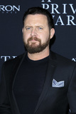 AJ Buckley Photo - LOS ANGELES - OCT 24  AJ Buckley at the A Private War Premiere at the Samuel Goldwyn Theater on October 24 2018 in Beverly Hills CA