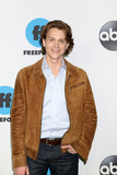 Alex Saxon Photo - LOS ANGELES - FEB 5  Alex Saxon at the Disney ABC Television Winter Press Tour Photo Call at the Langham Huntington Hotel on February 5 2019 in Pasadena CA