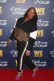 Sherri Shepherd Photo - LOS ANGELES - DEC 11  Sherri Shepherd at the WE tvs Real Love  Relationship Reality at the Paley Center for Media on December 11 2018 in Beverly Hills CA