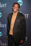 Arlen Escarpeta Photo - LOS ANGELES - JAN 24  Arlen Escarpeta at the I Am The Night Premiere Screening at the Harmony Gold Theater on January 24 2019 in Los Angeles CA