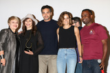 Rosie Perez Photo - LOS ANGELES - SEP 26  Lourdes Ramos Rosie Perez Ramon Rodriguez Karina Silva Delious Tim Kennedy at the Catalina Film Festival - Opening Night at the Art Theater on September 26 2018 in Long Beach CA