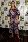 ARIELE KEBBEL Photo - SAN DIEGO - July 22  Arielle Kebbel at Comic-Con Saturday 2017 at the Comic-Con International Convention on July 22 2017 in San Diego CA