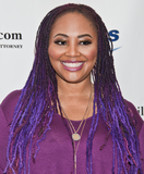 Lalah Hathaway Photo - PHILADELPHIA PA USA - APRIL 02 Lalah Hathaway Attends WDASs 2016 Women of Excellence Luncheon at First District Plaza on April 02 2016 in Philadelphia Pennsylvania United States (Photo by Paul J FroggattFamousPix)