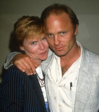 Amy Madigan Photo - Amy Madigan Ed Harris1420JPGFILE PHOTO New York NYAmy Madigan Ed HarrisAdam Scull-PHOTOlinknet