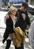 Freddie Prinze JR Photo - New York 05-12-09Sarch Michelle Gellar  husband Freddie Prinze Jr (pregnant and trying to cover up her baby bump on the 1st day of shooting a pilot for HBO called  The Wonderful Malady on the upper westside of manhattanDigital photo by Maggie Wilson-PHOTOlinknet