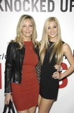 Ava Sambora Photo - Heather Locklear and Ava Sambora during the premiere of the new movie from Universal Pictures THIS IS 40 held at Graumans Chinese Theatre on December 12 2012 in Los AngelesPhoto Michael Germana Star Max