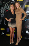 Kristanna Loken Photo - Photo by gotpapstarmaxinccomSTAR MAX2017ALL RIGHTS RESERVEDTelephoneFax (212) 995-119642017Zoe Bell and Kristanna Loken at The Artemis Women In Action Film Festival in Los Angeles CA