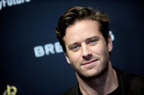 Armie Hammer Photo - Photo by Dennis Van TinestarmaxinccomSTAR MAX2018ALL RIGHTS RESERVEDTelephoneFax (212) 995-119622218Armie Hammer at Breitling FUTURE Roadshow 2018 New York(NYC)