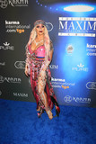 Aubrey ODay Photo - Photo by gotpapstarmaxinccomSTAR MAX2017ALL RIGHTS RESERVEDTelephoneFax (212) 995-1196102117Aubrey ODay at The 2017 Maxim Halloween Party in Los Angeles CA