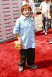 Daryl Sabara Photo - Photo by Lee RothSTAR MAX Inc - copyright 200272802Daryl Sabara at the premiere of Spy Kids 2 The Island of Lost Dreams(CA)