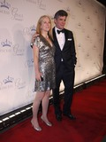 Anne Hearst Photo - Photo by John M Mantelstarmaxinccom102212(NYC)Anne Hearst with husband Jay McInerneyThe Princess Grace Awards began in 1984 to recognize outstanding emerging artists in theater dance and film