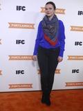 Amber Tamblyn Photo - Photo by John M Mantelstarmaxinccom121012(NYC)Amber Tamblyn third season premiere of Portlandia