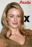 Ashley Johnson Photo - Photo by REWestcomstarmaxinccom200822808Ashley Johnson at the premiere of Dirt(Los Angeles CA)