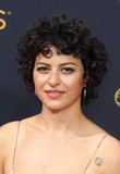 Alia Shawkat Photo - Photo by REWestcomstarmaxinccomSTAR MAX2016ALL RIGHTS RESERVEDTelephoneFax (212) 995-119691816Alia Shawkat at The 68th Emmy Awards in Los Angeles CA