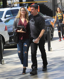 Kevin Dillon Photo - Photo by SMXRFstarmaxinccomSTAR MAX2018ALL RIGHTS RESERVEDTelephoneFax (212) 995-11964818Kevin Dillon is seen in Los Angeles CA