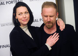 Laura Prepon Photo - Photo by Dennis Van TineSTAR MAXIPx201832218Laura Prepon and Ben Foster at a screening of Final Portrait in New York City