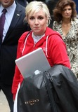 Lena Dunham Photo - Photo by KGC-146starmaxinccomSTAR MAX2014ALL RIGHTS RESERVEDTelephoneFax (212) 995-119693014Lena Dunham at ABC Television Studios for an appearance on Good Morning America(NYC)