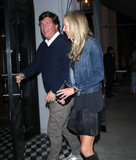 Tucker Carlson Photo - Photo by OGUTstarmaxinccomSTAR MAX2020ALL RIGHTS RESERVEDTelephoneFax (212) 995-119611420Tucker Carlson and Susan Andrews are seen in Los Angeles CA