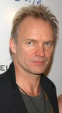 Sting Photo - Photo by Walter Weissmanstarmaxinccom200511305Sting at the La Dolce Vita Benefit(NYC)