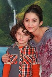 August Maturo Photo - Photo by REWestcomstarmaxinccom2014ALL RIGHTS RESERVEDTelephoneFax (212) 995-119632214Rowan Blanchard and August Maturo at the premiere of The Pirate Fairy(Los Angeles CA)