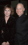 Amy Madigan Photo - Photo By Russ Einhorn 3_17_01Copyright Star Max 2001Makeup Artist and Hair Stylist GuildCentuy Plaza HotelCentury City _ California_Amy Madigan and Ed Harris