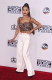 Ariana Grande Photo - Photo by REWestcomstarmaxinccomSTAR MAX2016ALL RIGHTS RESERVEDTelephoneFax (212) 995-1196112016Ariana Grande at The 2016 American Music Awards(Los Angeles CA)