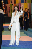 Adriana Lima Photo - Photo by ESBPstarmaxinccomSTAR MAX2017ALL RIGHTS RESERVEDTelephoneFax (212) 995-11966517Adriana Lima at The 2017 CFDA Fashion Awards in New York City