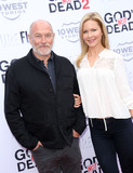 Corbin Bernsen Photo - Photo by JMAstarmaxinccomSTAR MAXCopyright 2016ALL RIGHTS RESERVEDTelephoneFax (212) 995-119632116Corbin Bernsen and Josie Davis at the premiere of Gods Not Dead 2(West Hollywood CA)