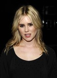 Alison Lohman Photo - Photo by Michael Germanastarmaxinccom2007101807Alison Lohman at the premiere of Reservation Road(CA)