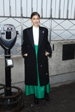 Zendaya Coleman Photo - Photo by John NacionstarmaxinccomSTAR MAX2017ALL RIGHTS RESERVEDTelephoneFax (212) 995-119612917Zendaya Coleman at The Greatest Showman Cast Light up the Empire State Building in New York City