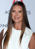 Brooke Shields Photo - Photo by Dennis Van TinestarmaxinccomSTAR MAX2017ALL RIGHTS RESERVEDTelephoneFax (212) 995-11968717Brooke Shields at The 21st Annual Ace Awards in New York City
