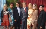 Alexis Cruz Photo - Photo by Stephen Truppstarmaxinccom200651706Sarah Carter Sophina Brown Sam Page James Woods Jeri Ryan Danielle Panabaker and Alexis Cruz from the cast of Shark at the CBS Upfront(Tavern on the Green NYC)