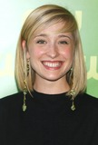 Allison Mack Photo - Photo by Stephen Truppstarmaxinccom200651806Allison Mack at the CW Upfront(Madison Square Garden NYC)