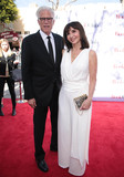 Mary Steenburgen Photo - Photo by gotpapstarmaxinccomSTAR MAX2018ALL RIGHTS RESERVEDTelephoneFax (212) 995-11965618Ted Danson and Mary Steenburgen at the premiere of Book Club in Los Angeles CA