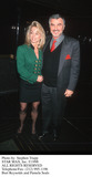Burt Reynolds Photo - Photo by Stephen TruppSTAR MAX Inc - copyright 1998Burt Reynolds and Pamela Seals