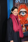 Isabella Rossellini Photo - Photo by gotpapstarmaxinccomSTAR MAX2016ALL RIGHTS RESERVEDTelephoneFax (212) 995-119612116Isabella Rossellini at the premiere of Shut Eye(Los Angeles CA)