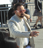 Nicolas Cage Photo - Photo by SMXRFstarmaxinccomSTAR MAX2020ALL RIGHTS RESERVEDTelephoneFax (212) 995-11962820Nicolas Cage at the 2020 Film Independent Spirit Awards in Los Angeles CA