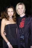 Alex Band Photo - Photo by Michael Germanastarmaxinccom200521205Jennifer Sky and Alex Band at a Pre-Grammy Party(Beverly Hills CA)
