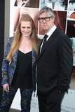 Alan Ruck Photo - Photo by JMAstarmaxinccomSTAR MAX2014ALL RIGHTS RESERVEDTelephoneFax (212) 995-119682014Mireille Enos and Alan Ruck at the premiere of If I Stay(Los Angeles CA)